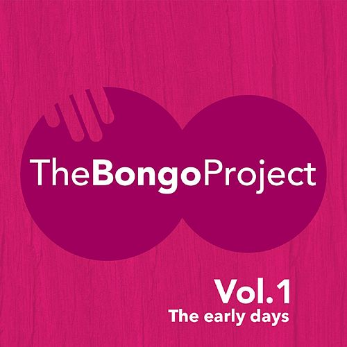 The Bongo Project: The Early Days, Vol. 1 by Lerryns Hernández
