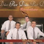 Muchas Gracias by Par Duo