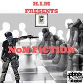 Non Fiction by Timtation