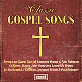 Classic Gospel Songs by Various Artists