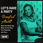 Let's Have a Party by Winifred Atwell