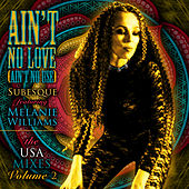 Ain't No Love (Ain't No Use) by Subesque