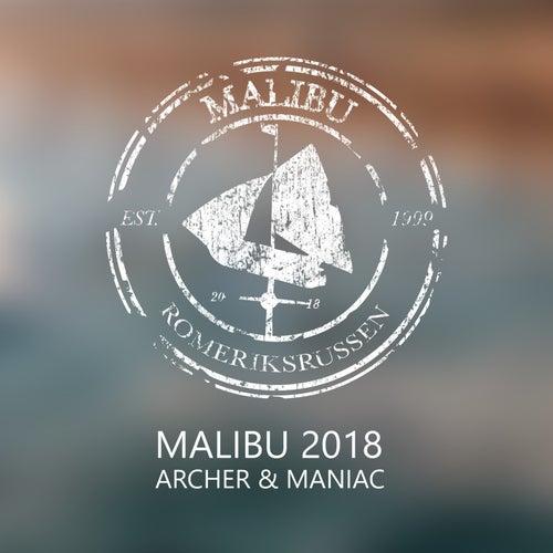 Malibu 2018 by Archer