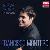 New York Dreams by Francisco Montero