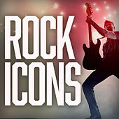 Rock Icons di Various Artists