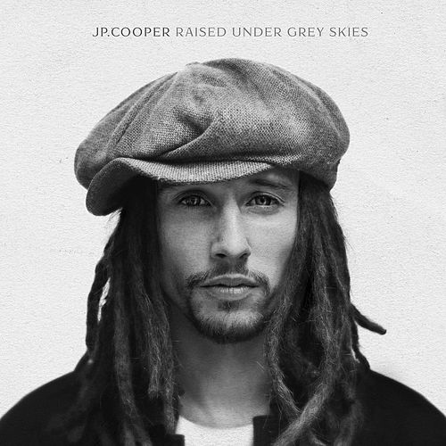 "JP Cooper: ""Raised Under Grey Skies (Deluxe)"""