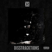 Disstracktions - EP by KSI
