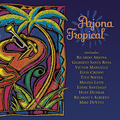 Arjona Tropical by Various Artists