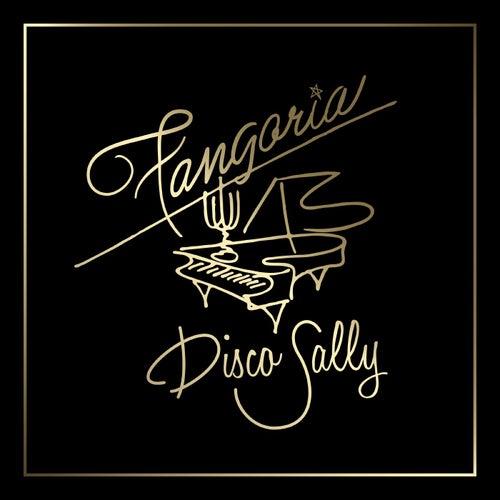 Disco Sally (Pianíssimo) by Fangoria