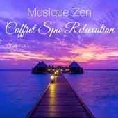 Musique zen coffret spa relaxation – Musique très relaxante pour salon de beauté, spa, relax avant de se coucher by Various Artists