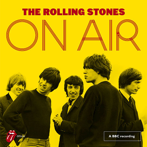 Come On (Saturday Club / 1963) by The Rolling Stones