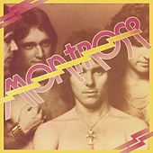 Montrose (Deluxe Edition) by Montrose (3)