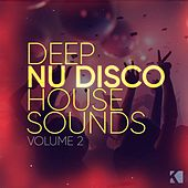 Deep Nu Disco House Sounds, Vol. 2 by Various Artists