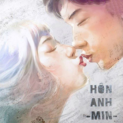 Hon Anh by M.In
