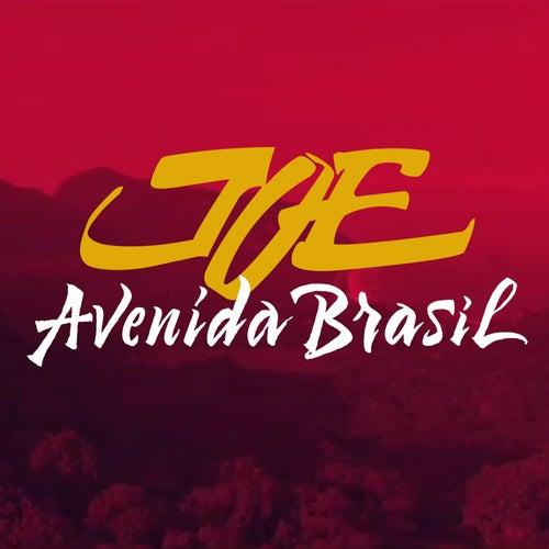 Avenida brasil by Joe