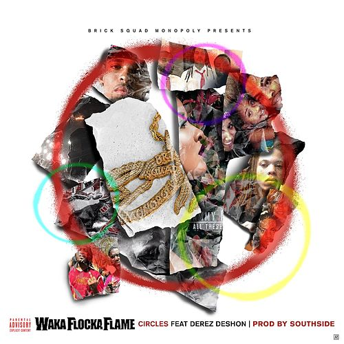 Circles (feat. Derez Deshon) by Waka Flocka Flame