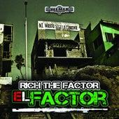 El Factor by Rich The Factor