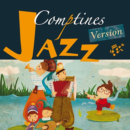 Comptines (Version Jazz) by Rémi Guichard