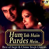 Hum To Hain Pardes Mein ( Best of Jagjit & Chitra Singh Ghazals ) by Various Artists