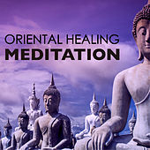 Oriental Healing Meditation - Hypnotic Sounds of Nature Asian Music for Deep Relaxation by Oriental Music Collective