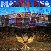 Maunakea by Damon Williams