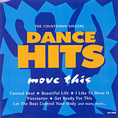 Dance Hits: Move This by The Countdown Singers