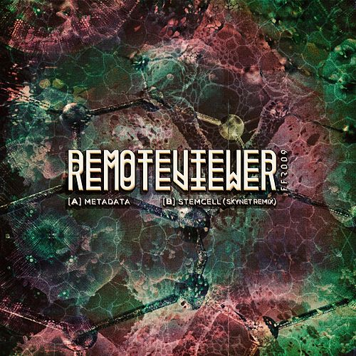 Metadata/Stem Cell(Skynet Remix) by Various
