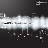New Amsterdam by Sax