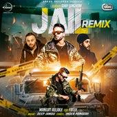 Jail Remix by Mankirt Aulakh