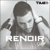 Sky by Renoir
