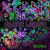 Black Lights - EP by Various Artists