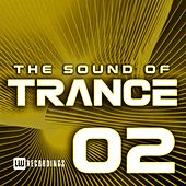 The Sound Of Trance, Vol. 02 - EP by Various Artists
