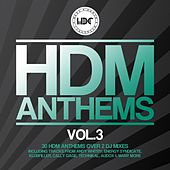 HDM Anthems, Vol. 3 - EP by Various Artists
