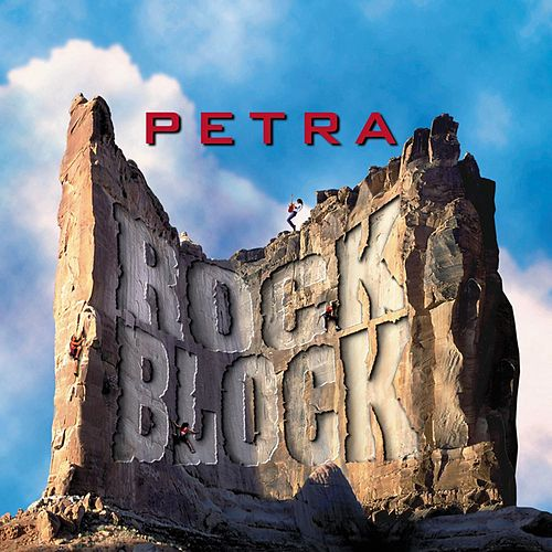 Play & Download Rock Block by Petra | Napster