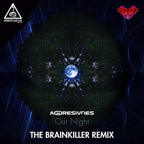Our Night (The Brainkiller Remix) by Aggresivnes