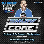 Re-Dengs, Vol. 1: Frenchore Edition - Single by DJ Smurf