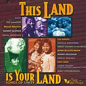 This Land Is Your Land: Songs Of Unity von Various Artists