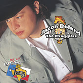 Play & Download Live At Billy Bob's Texas by Jason Boland | Napster
