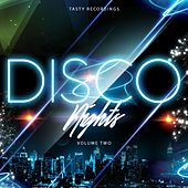 Disco Nights, Vol. 2 - EP by Various Artists