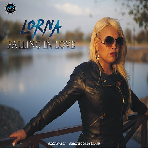 Falling in Love by Lorna
