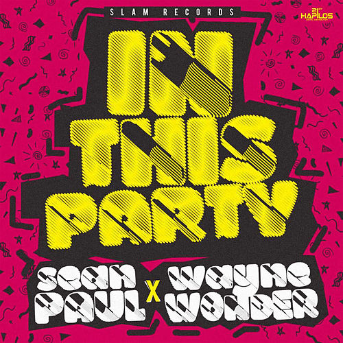 In This Party by Wayne Wonder