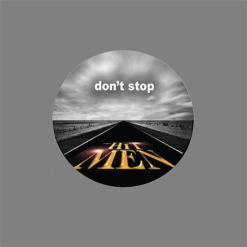 Don't Stop de The Hit Men