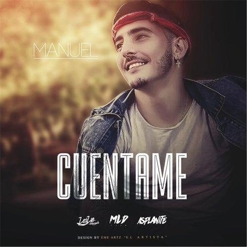 Cuentame by Manuel