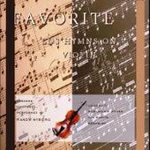 Favorite Lds Hymns on Violin by Randy Nyborg
