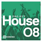 Project House, Vol. 8 - EP von Various Artists