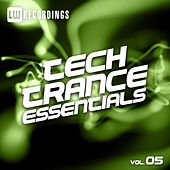 Tech Trance Essentials, Vol. 5 - EP by Various Artists