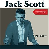 Jack Scott (Original Recordings plus Bonus Track 1958) de Jack Scott