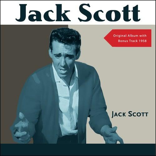 Jack Scott (Original Recordings plus Bonus Track 1958) de Jack Scott