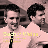 Bach & Weiss by Various Artists