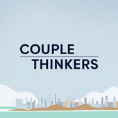 Couple Thinkers by Various Artists